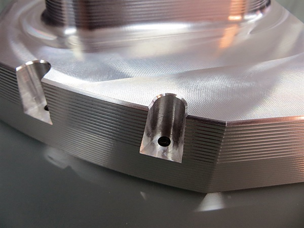 Billet Gear Cover € 245,00