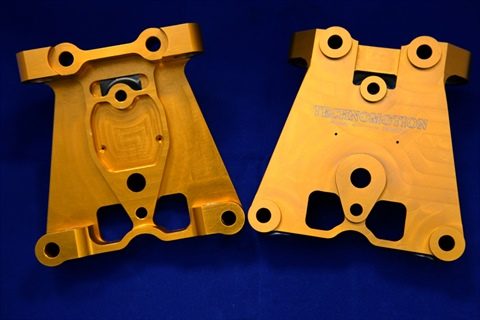 Billet Rocker Arm Supports  € 289,00
