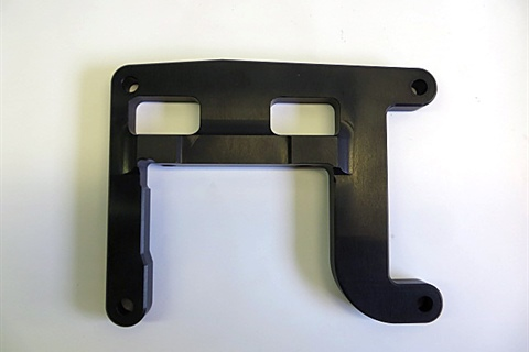Engine adapter plate € 132,50