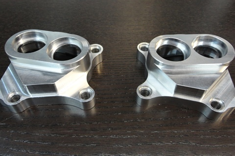 Billet Tappet Covers € 124,00