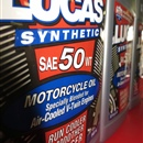 Lucas Oil dealer and distributor