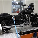 A Dyna on our Dyno