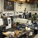 Overview Machine Shop