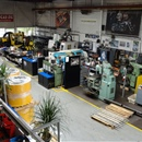 Overview Machine Shop and part of our overhaul department